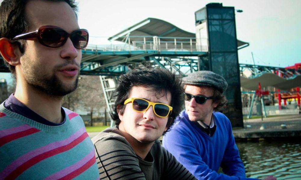 Trio Musica Humana – Renaissance