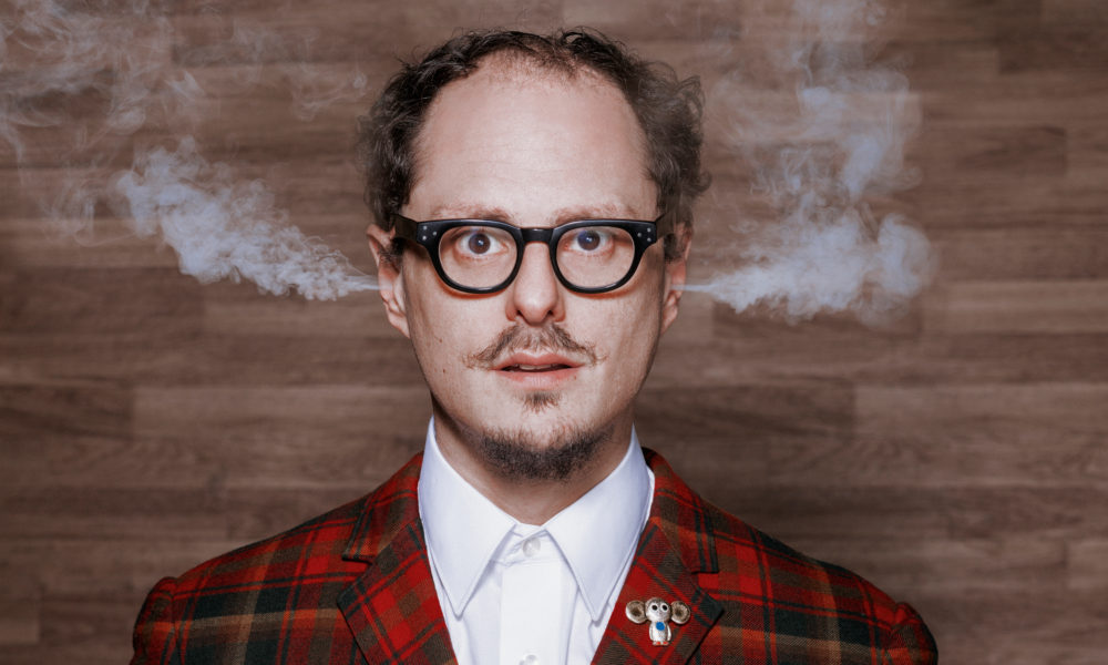 Socalled Solo