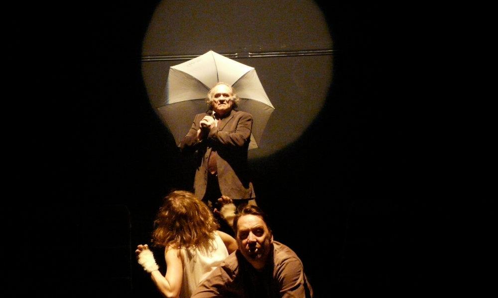 Monsieur Blanchette et le Loup
