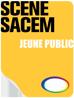 Scène Sacem Jeune Public